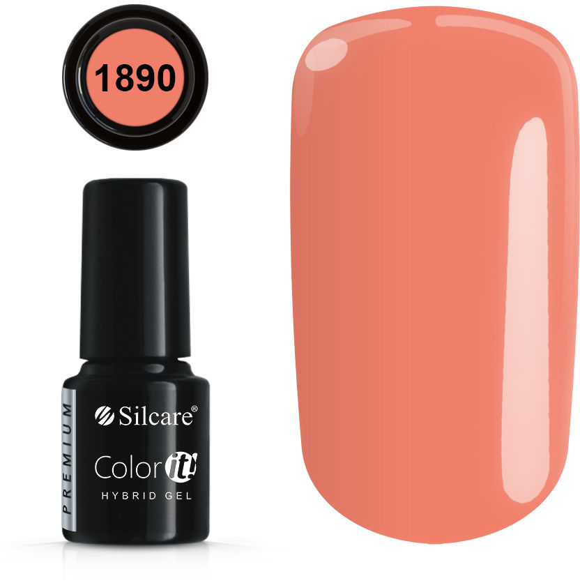 OUTLET Color IT Premium Lakier Hybrydowy - 6 g