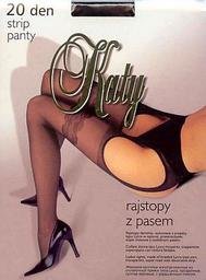 Rajstopy-Strip Panty /M/