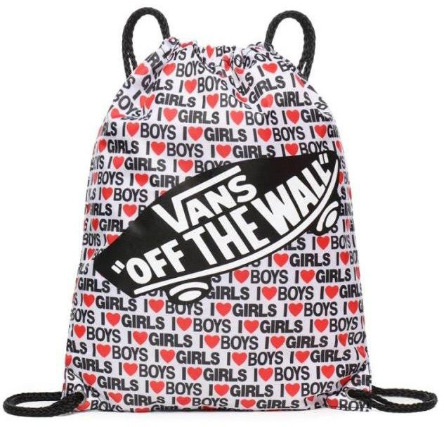 Worek Vans Benched Bag - I heart boys girls
