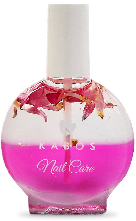 Nail Oil 02 PINK FLOWERS 14,5ml
