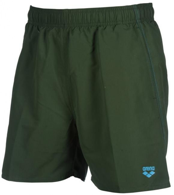 Arena fundamentals boxer wood green/turquoise s