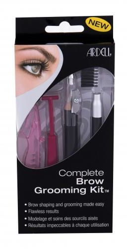 Ardell Brow Grooming Kit zestaw